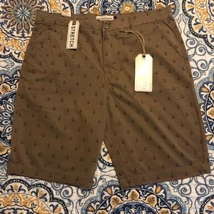 Men's Shorts 36 NWT